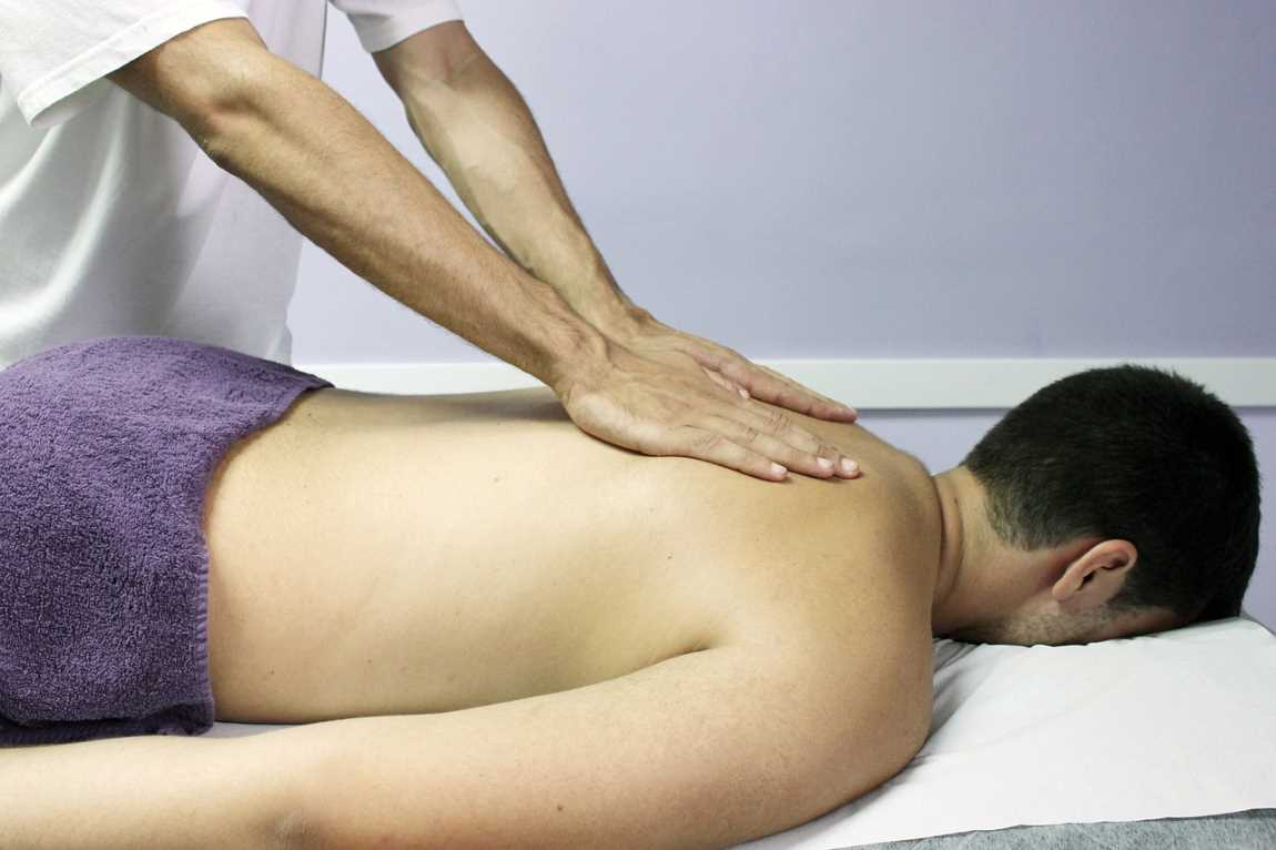 Getting Rid Of Back Ache – Newer And More Effective Methods