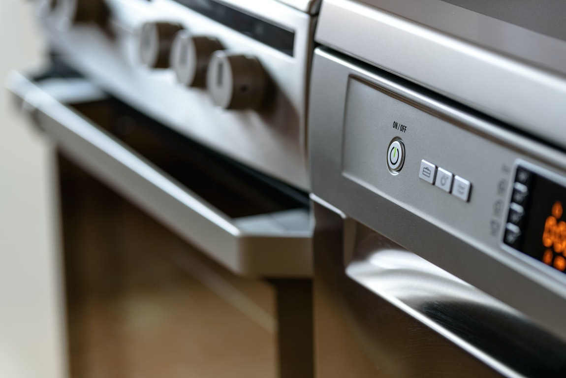 Shop Smart When Looking Around For New Kitchen Appliances
